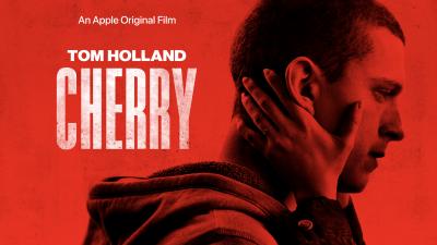 'Cherry' AppleTV +