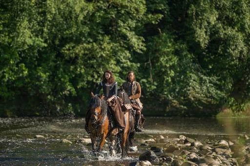 Outlander 1x14