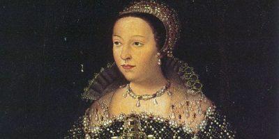 Catalina de Medici