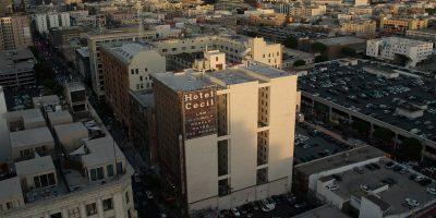 'Escena del Crimen: Desaparición en el Hotel Cecil'