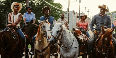 Cowboy de asfalto (2021)