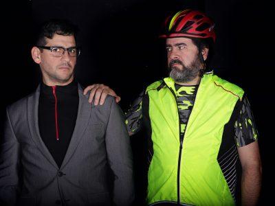 'El ciclista utópico'