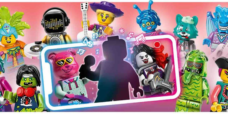 LEGO® VIDIYO™