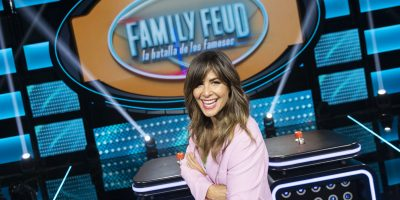 Family Feud, programa Concurseos vs Caiga quien Caiga. Atresmedia / Fremantle