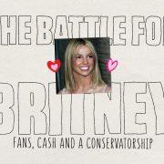 La batalla por Britney