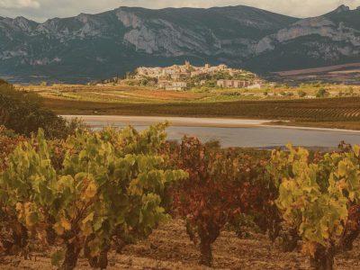 Esférica Rioja Alavesa
