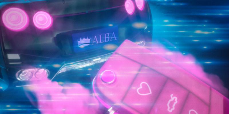 Princesa Alba