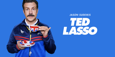 'Ted Lasso'