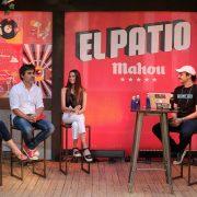 El Patio Talks