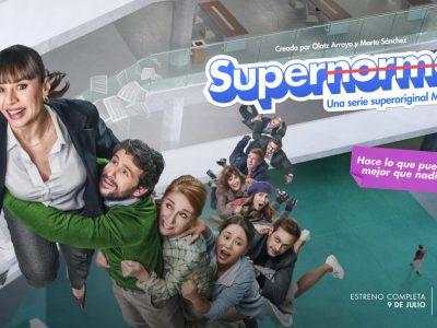 Supernormal (2021)