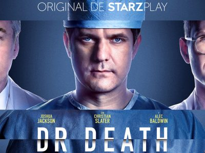 'Dr. Death'