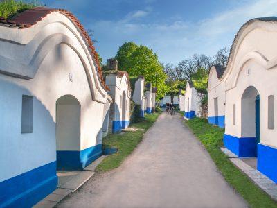 Moravia del Sur
