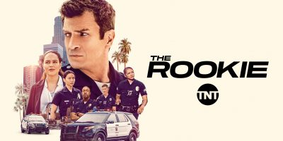 'The Rookie'